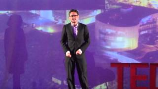 Matemáticas en México ¿Aprendizaje Imposible? | Cristina González y Dan Contreras | TEDxZapopan