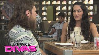 Brie Bella and Daniel Bryan discuss potential career paths: Total Divas Bonus Clip, Sept. 21, 2014