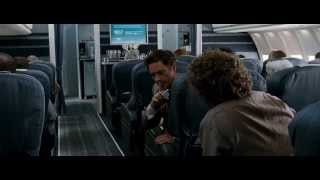"""Due Date"" Best Scene HD"
