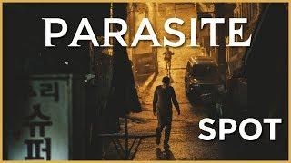 PARASITE - Spot VOST