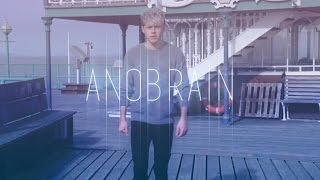 Anobrain // Niall Horan