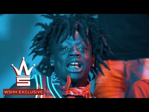 GlokkNine 'Congratulation' (WSHH Exclusive - Official Music Video)