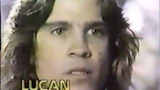 ABC promo Lucan & The Macahans 1977