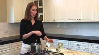 No Bake Brownies: 4 Ingredient Gluten Free Dairy Free Brownies!
