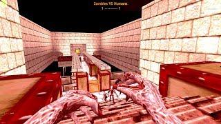 Counter-Strike: Zombie Escape Mod - ze_Mario_Tower_lg on Brotherhood