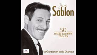 top tracks jean sablon