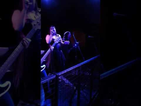 Mare Imbrium- Nightwish cover at Santiago de Chile