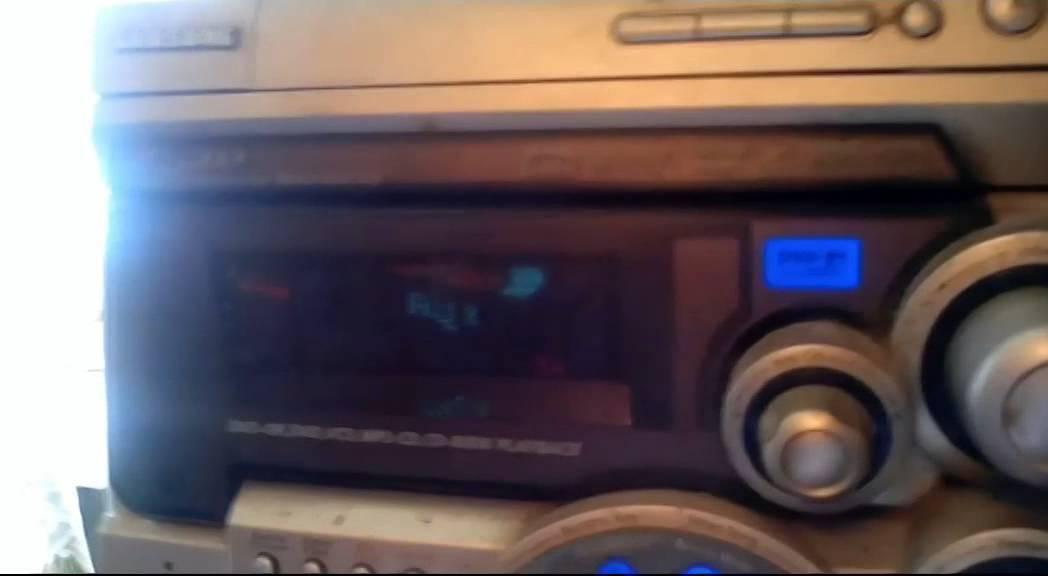 Мой фильм 14. Музыкальный центр Samsung MAX-KDZ120 - YouTube 68afbc69b7b