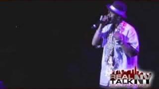 New Mexico TakeOver III:Ludacris, Slick Rick, Sugar Hill,Etc