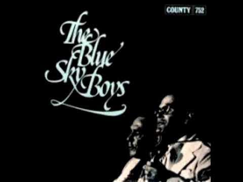 The Blue Sky Boys [1976] - The Blue Sky Boys