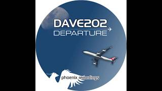 Dave 202 - Departure (Club Mix)