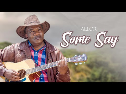 Nii Adotey - Some Say (Official Music Video) Dir Issac Afriyie