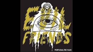 Portugal. The Man - Sea Of Air