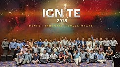 Structural Group Middle East - Ignite 2018