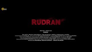 Rudran - New Tamil Short Film Trailer 2019