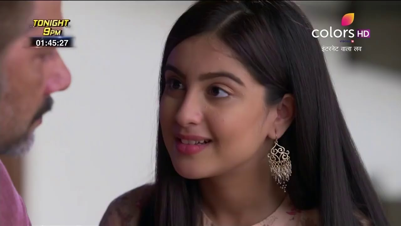 Download Internet Wala Love   इंटरनेट वाला लव  Episode 23  Jai's Master-Stroke To Help Aadhya  Colors Rishtey