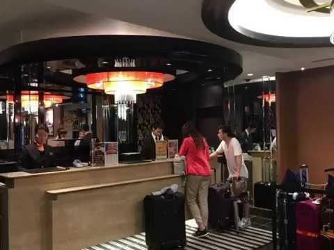 เที่ยวญี่ปุ่น   รีวิว APA HOTEL KEISEI UENO EKIMAE