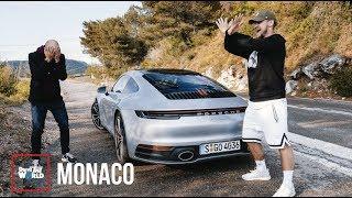 My Last Porsche Video [New 992 Porsche 911] | Eᴘ49: Mᴏɴᴀᴄᴏ