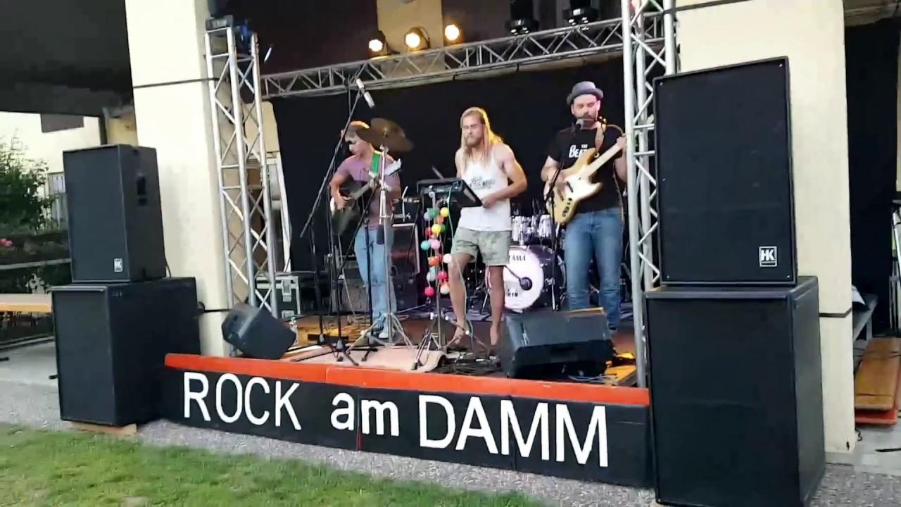 Turbo Urban Colors - live @ Rock am Damm 2017 Mannheim - YouTube PS87