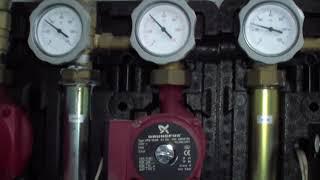 загадка - Почему не Работает Отопление или при чем тут Гидрострелка
