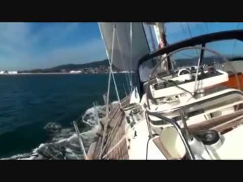 Yacht Delivery Worldwide Corporate Video