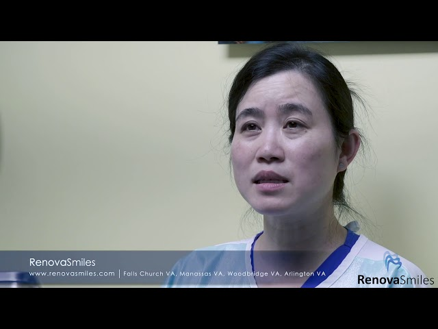 Linh- Hygienist