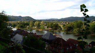 Beaulieu-sur-Dordogne : tout le charme du Limousin