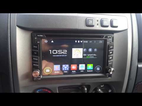 Eonon G2110 Android Car Stereo Unboxing -- I Review ! by I ... on