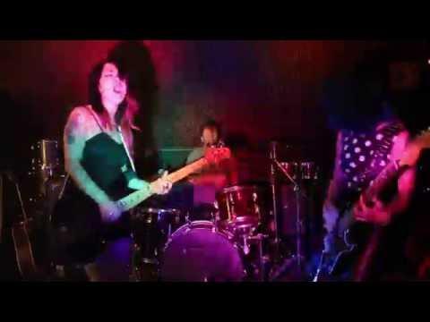 Temper Tantrum - Flames Of Durga