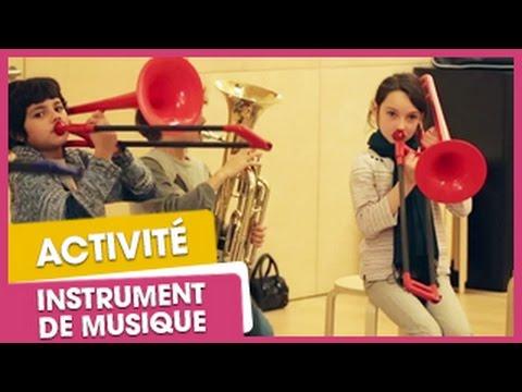 musique aider son enfant choisir son instrument youtube. Black Bedroom Furniture Sets. Home Design Ideas