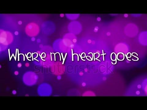 Where My Heart Goes~Colton Dixon