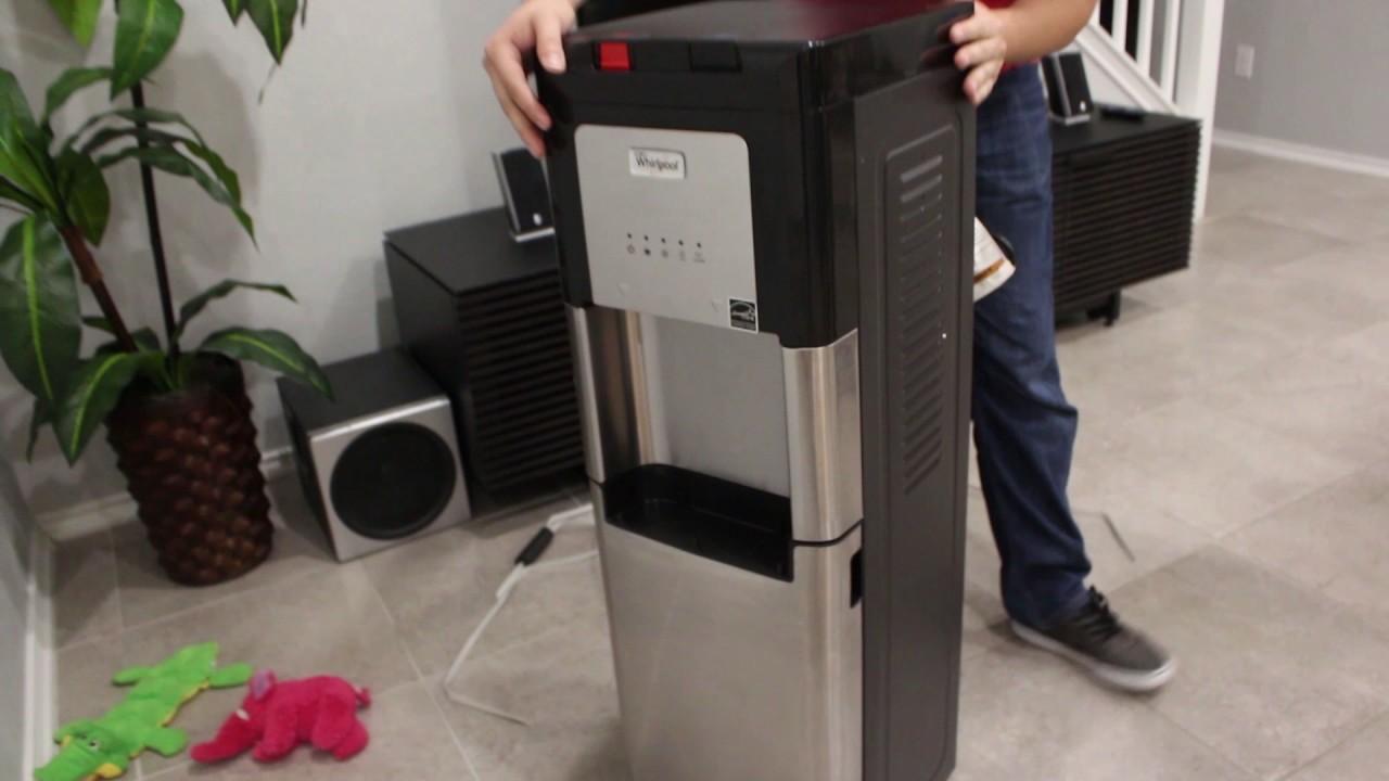 Whirlpool Bad Vergelijk : Whirlpool bottom load water cooler and heater review liech sc