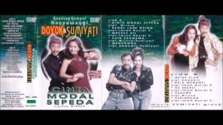Cinta Modal Sepeda / Doyok & Sumiyati  (original Full)