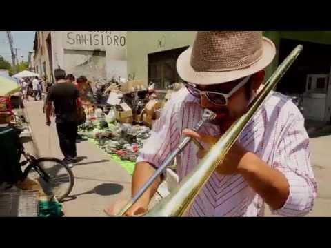 Chilean Reggae