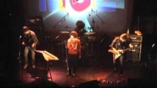 Are You Ready To ROCK! 2009年札幌MOLEにて出演 Vo グラハムののっ...
