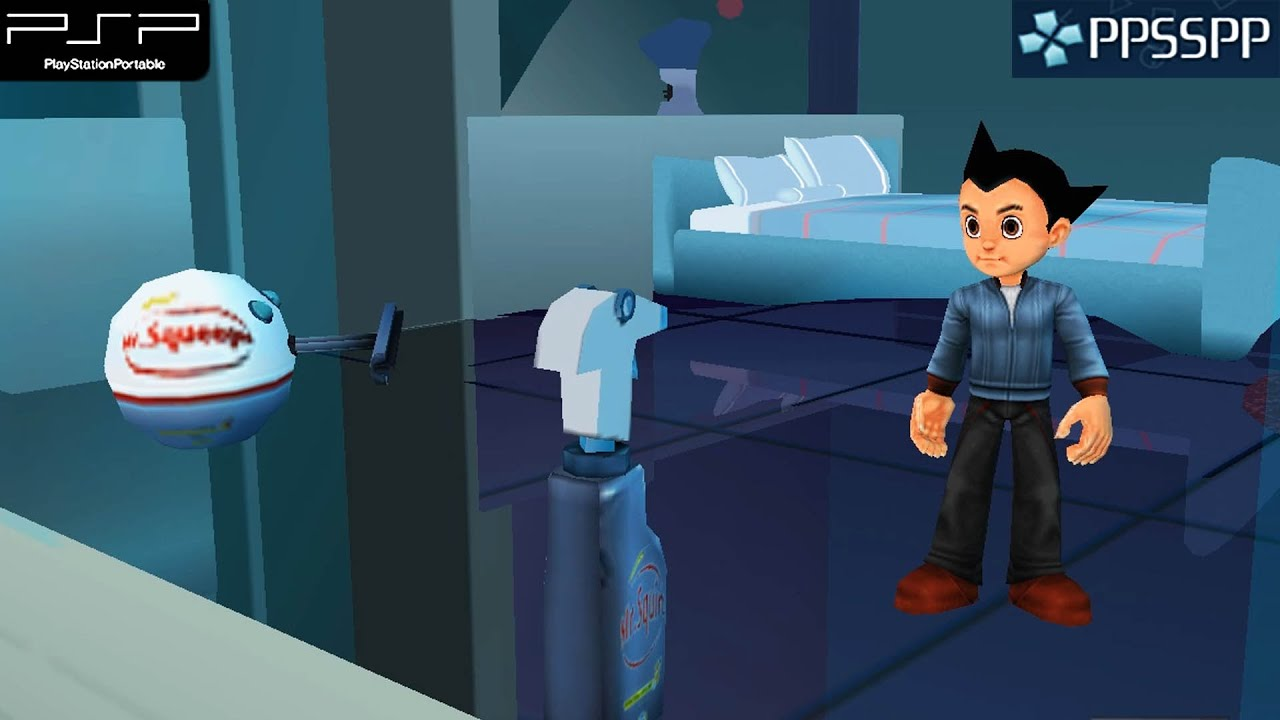 astro boy pc game free download