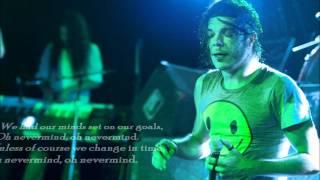Pen-_- by Fair to Midland lyrics