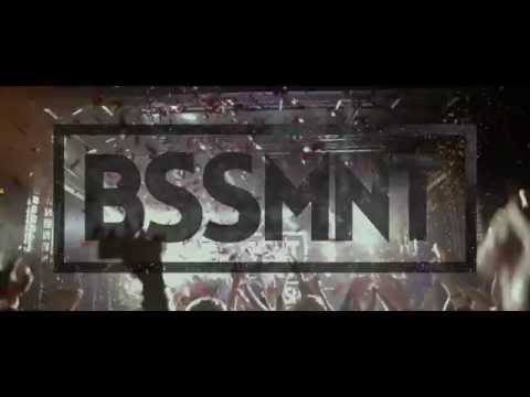 BSSMNT - Live at NRJ Music Tour Liège 2015 (Recap)