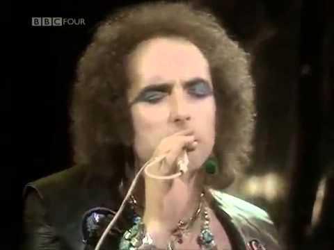 Uriah Heep - Wise Man (1977)