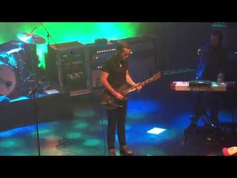 Jason Isbell - Goddamn Lonely Love [Drive-By Truckers Song] (Athens 12.01.16) HD