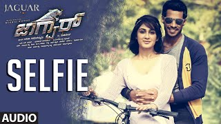 "Selfie Full Song Audio || ""Jaguar"" 