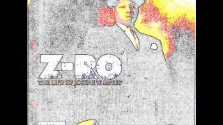Z-RO: King of the Ghetto