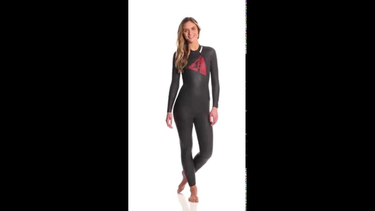 4a2d1bec94 Profile Design Women s M2 Fullsleeve Triathlon Wetsuit