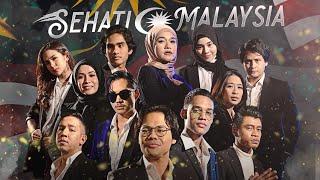 Download lagu (OST Malaysia vs. Covid-19: #KitaJagaKita) Rocketfuel All-Stars - Sehati Malaysia (Official MV)