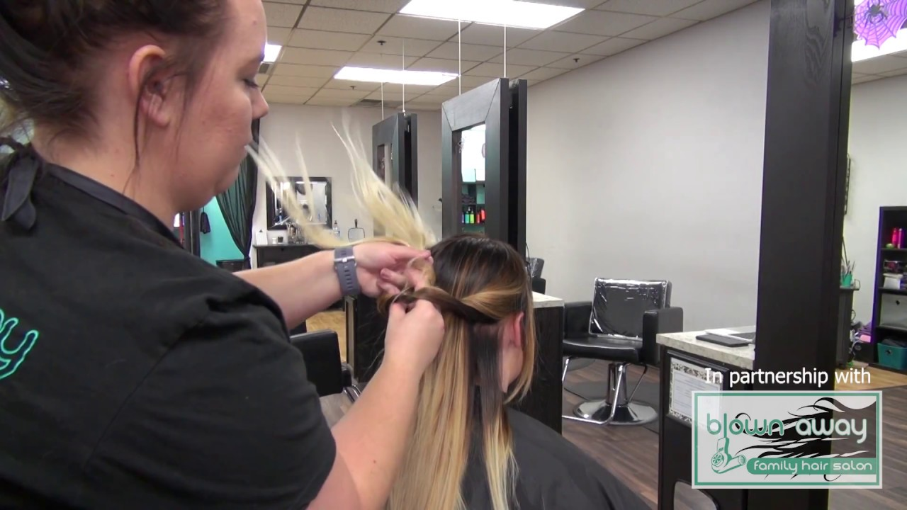Durable Hairstyles For Busy Nurses Youtube