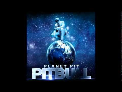 Pitbull Mr  Worldwide Planet Pit
