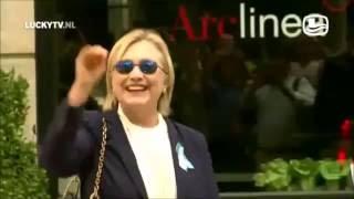 Clinton How do I Save a Video DWDD Lucky TV