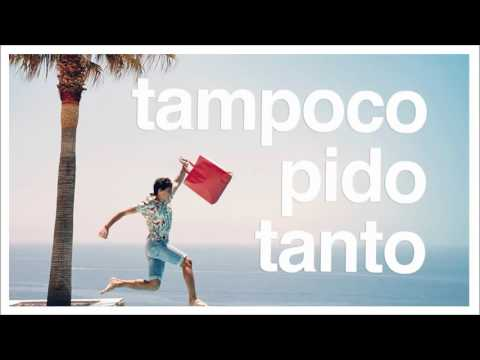 Toni M. Mir - Tampoco Pido Tanto (Audio Oficial)