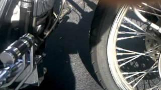 FOR SALE- 2005 Harley-Davidson Dyna SuperGlide