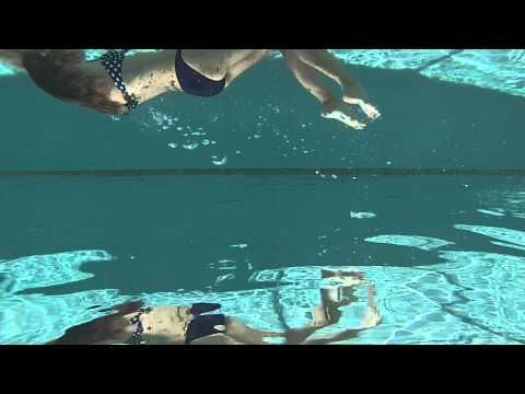 Swim Buddy Swim